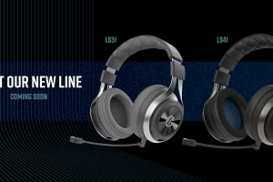 LucidSound LS41 Wireless Surround Headset now available to pre-order