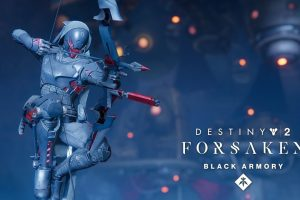Destiny 2 Black Armory Izanami Forge is now live for the looting