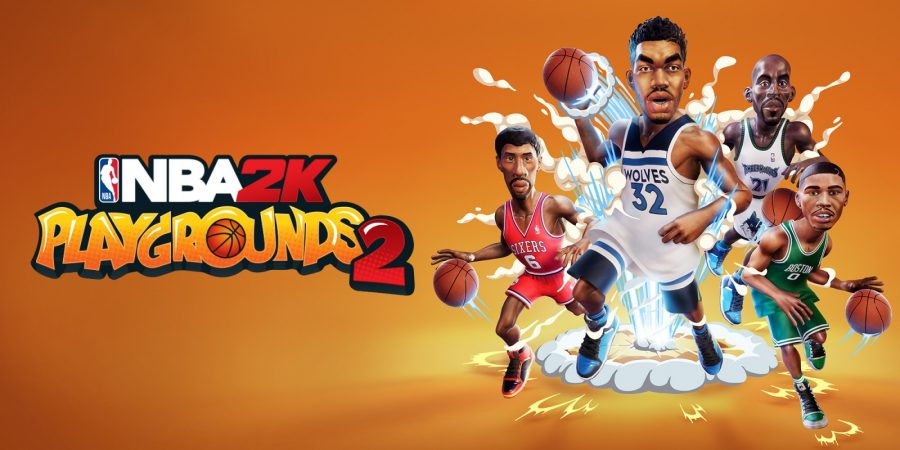 NBA 2K Playgrounds 2 Review – I Believe I Can Fly