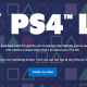 Get your own personalised My PS4 Life video and see your PS4 milestones