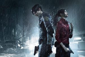 Resident Evil 2 Remake Preview – REmaking Survival Horror