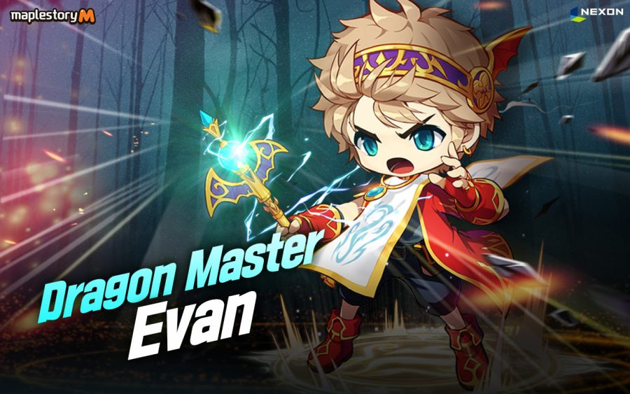 Brand-new mini-games and class coming to MapleStory M