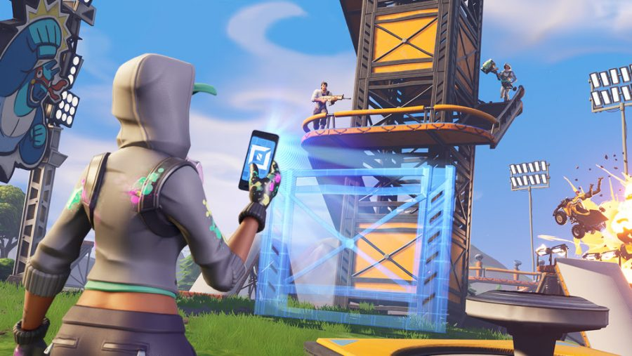 Epic Games announces Fortnite Creative
