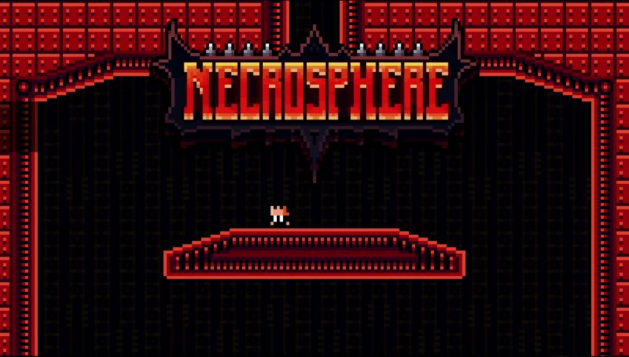 Necrosphere Deluxe Review – Hell ain't a bad place to be