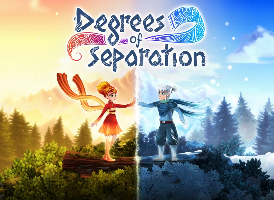 Degrees of Separation Review – No Bacon in Sight