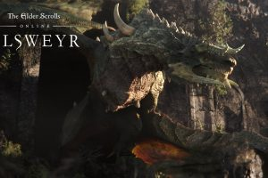 Elder Scrolls Online Elsweyr and the Season of the Dragon are coming in June