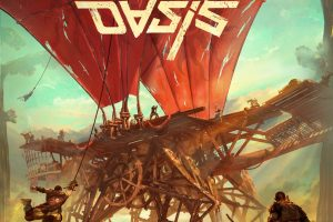 Last Oasis heading to Steam Early Access