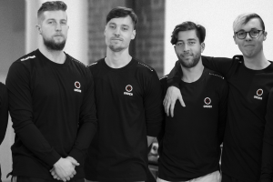 Alienware Boosts Local Aussie esports Team ORDER with exclusive partnership