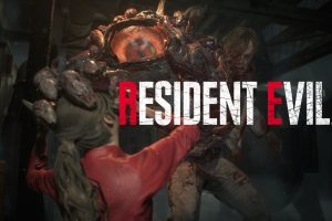 Resident Evil 2 Review – There was an incident…involving…zombies