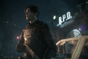 How to unlock the Shotgun and Grenade Launcher in Resident Evil 2