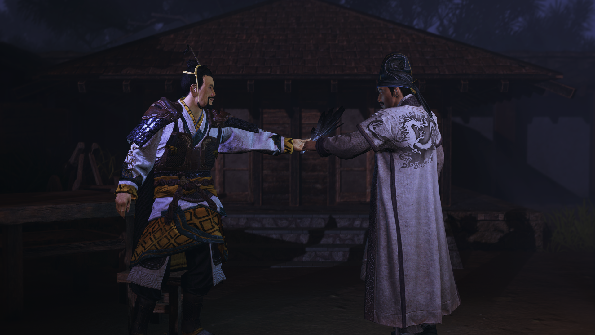 The Latest Total War Three Kingdoms Trailer Shows That The
