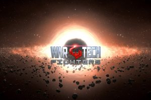 War Tech Fighters heads to consoles in 2019