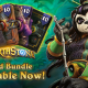 HearthStone goes Wild in January with Wild card packs and Wild Tavern Brawls
