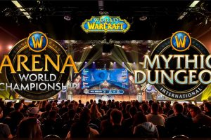 World of Warcraft esports in 2019; Arena World Championships and Mythic Dungeon International