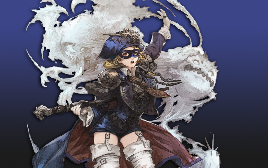 Final Fantasy 14 Patch 4.5 is now live, Blue Mage class coming next week