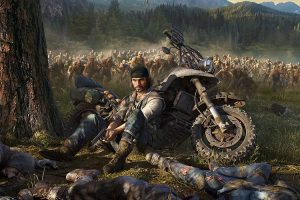 Days Gone Video Series Looks at the Wilderness, Pre-order Bonuses Detailed