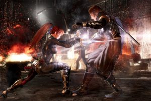 Dead or Alive 6 delay announced, coming in March