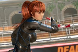Dead or Alive 6 Preview – Alive and Kicking. Punching Also