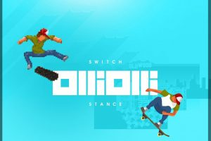OlliOlli Switch Stance coming to Switch in February, includes both OlliOlli and OlliOlli 2