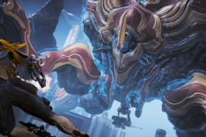 Warframe Profit-Taker update now available for PS4/Xbox One