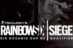 Ubisoft launches into New Zealand with new Rainbow Six Siege LAN Event