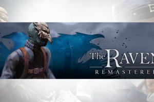 The Raven Remastered Review Switch– All aboard!
