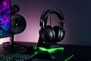Razer Nari Review – The Ultimate in Gaming Headsets