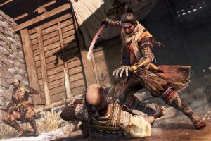 Find out more about Sekiro Shadows Die Twice with the story trailer