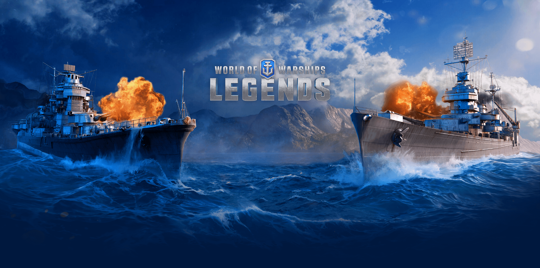 World of Warships Legends Beta Impressions | PowerUp!