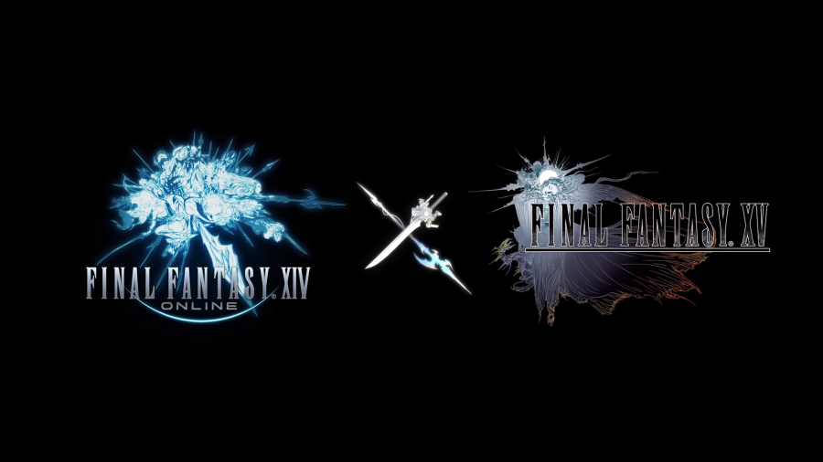 Final Fantasy 14 and 15 crossover coming for the finale of Stormblood