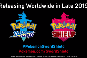 Pokémon Sword and Shield are coming to Switch and they're fully 3D; Check out some screenshots