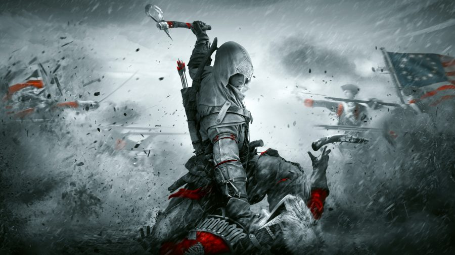 Assassin's Creed 3 Remastered coming in March, later on Switch