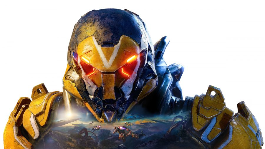 Bioware announces Anthem endgame loot changes coming almost immediately
