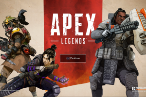 Here are Apex Legends' characters and their abilities