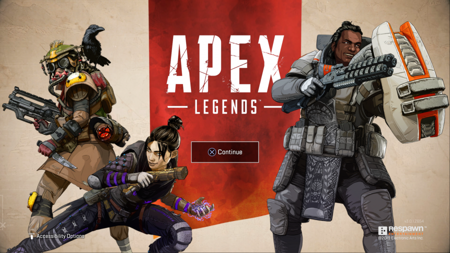 Mogul and Avant have teamed up to find the next wave of pro Apex Legends players