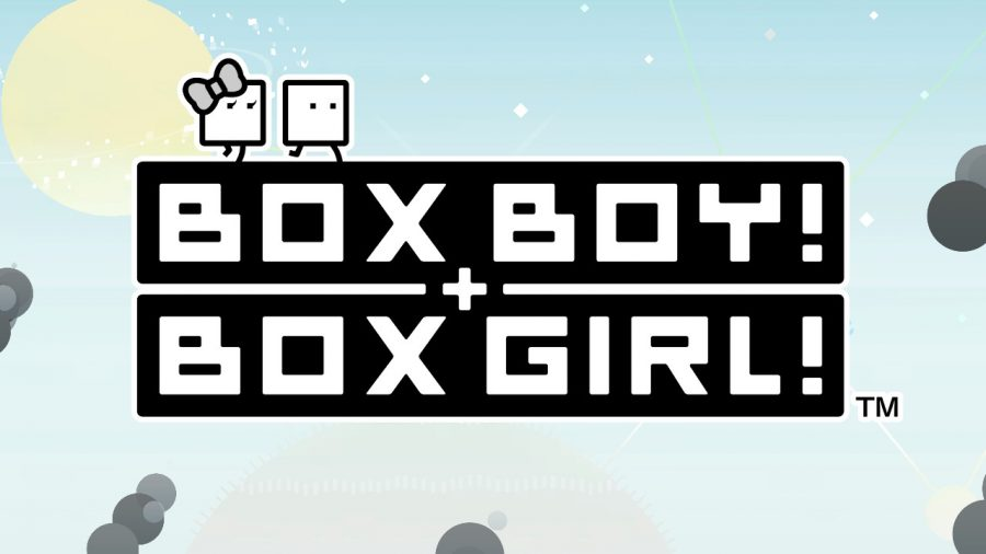 Boxboy! + Boxgirl! will be perfect for Switch