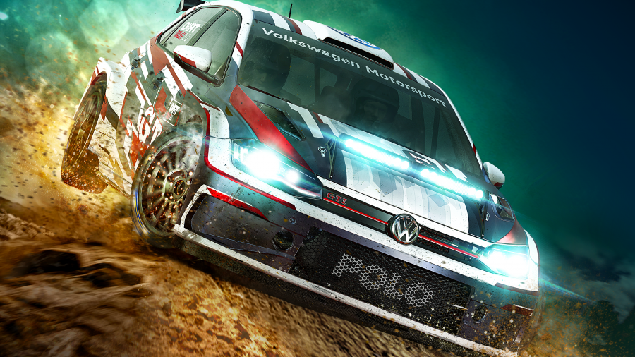 Dirt Rally 2.0 Review – Dirty, but Good