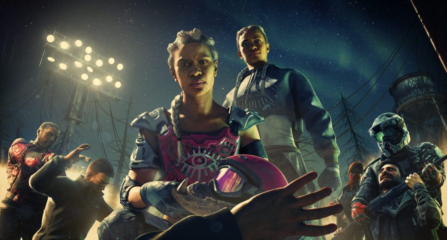 Far Cry New Dawn Review – New Yawn More Like