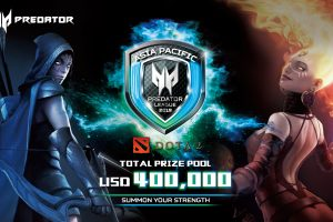 Predator League 2019 Grand Finals – DOTA 2 rules mean some teams have a longer road to winning