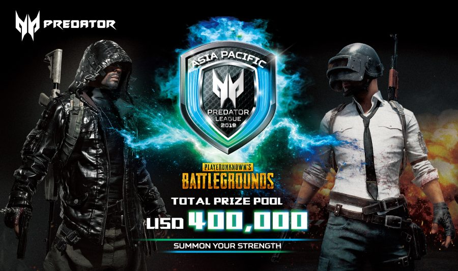 Predator League 2019 Grand Finals Day 1 Results – PUBG