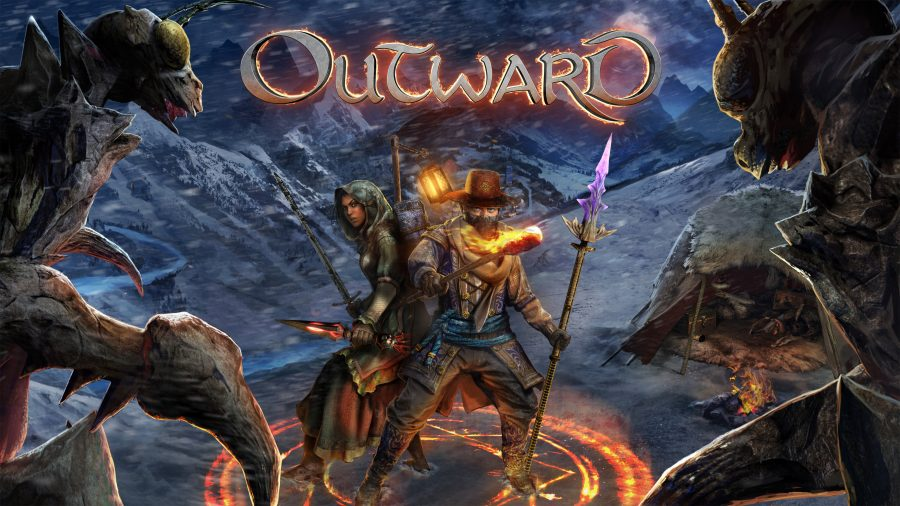 Outward Review – Jump the fence if the guard won't let you in