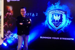 Predator League 2019 – Acer Views Esports as an Ecosystem