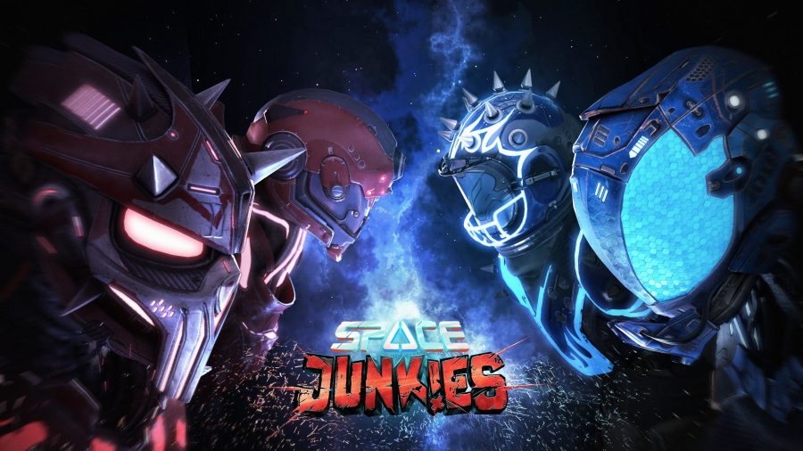 Space Junkies is a fast-paced, 3D shooter for VR devices