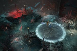Warhammer Chaosbane release date set for June, betas taking place in March and April
