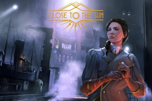 Close to the Sun is the latest PC title exclusive to the Epic Games Store; releasing in May