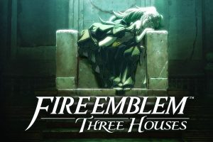 Fire Emblem Three Houses' Classification in Australia Looks to Have Outed Online Multiplayer