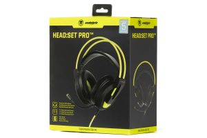 Snakebyte Releases HEAD:SET PRO PC, the Budget Premium Gaming Headset