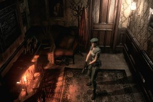 Resident Evil, Resident Evil 0 and Resident Evil 4 Australian Switch Release Dates, Prices and Download Sizes