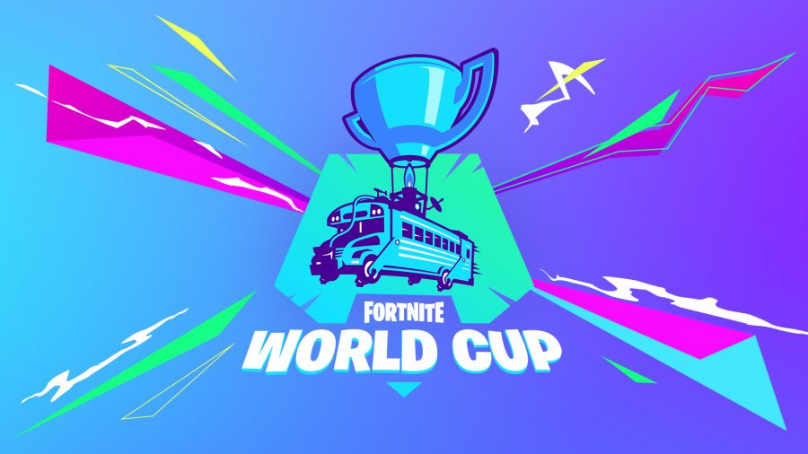 The Fortnite World Cup has an absolutely insane $100 million prize pool