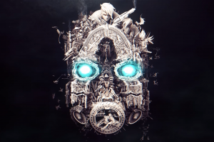 Borderlands 3 teaser, Mask of Mayhem, released ahead of PAX East Panel